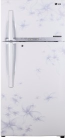 LG 496 L Frost Free Double Door Refrigerator