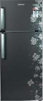 Kelvinator KPP202HG-FFA 190 L Double Door  Refrigerator (Grey Gulmohar)