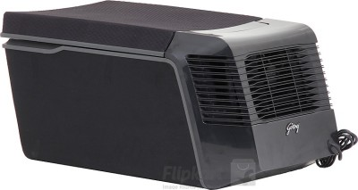 chotuKool 2L81A1 35 L Portable Cooler (Black with Customisation)