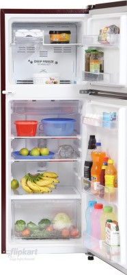 Whirlpool 245 L Frost Free Double Door Refrigerator