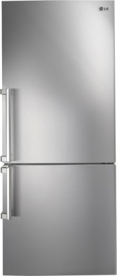 LG GC-B519ESQZ 450 Litres Double Door Refrigerator (Bottom Freezer Refrigerator)