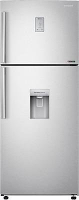 SAMSUNG Samsung RT47H567ESL 462 Litres Double-door Refrigerator