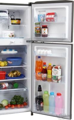 GL-B252VLGY 240 Litres Double Door Refrigerator