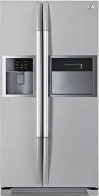 Videocon VPL60ZPS-FSC 604 Litres Side by Side Door Refrigerator
