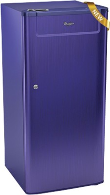 Whirlpool 205 Genius CLS Plus 4S TTN 190 Litres Single Door Refrigerator