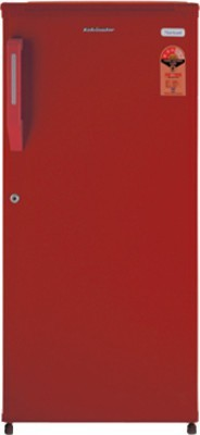 Kelvinator-KWE183-170-Litres-Single-Door-Refrigerator
