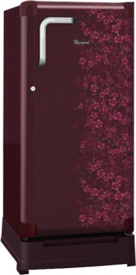Whirlpool-205-Icemagic-PRM-5S-(Exotica)-190-Litres-Single-Door-Refrigerator