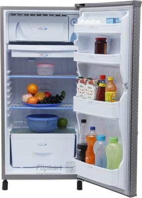 Kelvinator 190 L Direct Cool Single Door Refrigerator