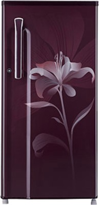 LG GL-B205KSLN/KMLN 190 Litres Single Door Refrigerator (Lilly) Image