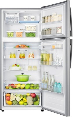 Samsung RT56H667ESL 555 Litres Double Door Refrigerator