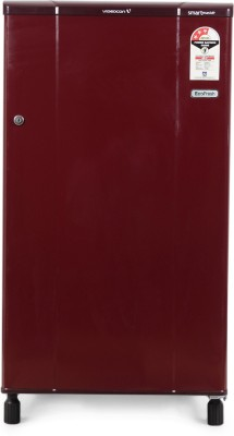 Videocon 150 L Direct Cool Single Door Refrigerator