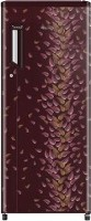 Whirlpool 230 ICEMAGIC PRM 4S 215 L Single Door Refrigerator (Wine Fiesta)