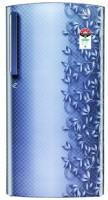Videocon 245 L Direct Cool Single Door Refrigerator (VZ255PTC, Shiny Blue)