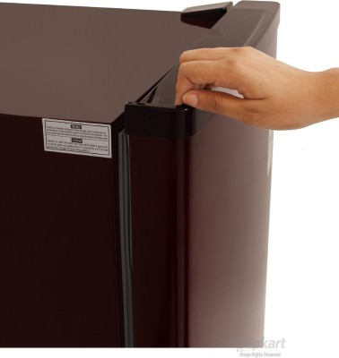 Panasonic 190 L Direct Cool Single Door Refrigerator (NR-A195RMP/RSP, Maroon)