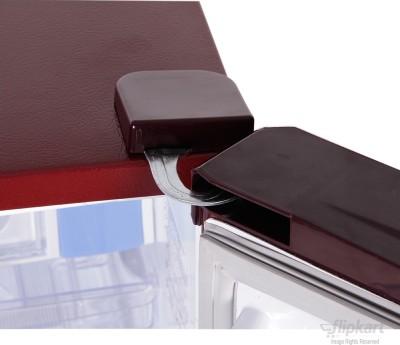 electrolux direct cool single door 150 l ref ebp163bsfda burgundy stripes