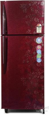 Godrej RT EON 260 P 3.3 260 Litres 3S Double Door Refrigerator (Lush) Image