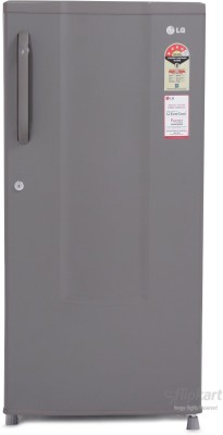 GL-195CLGE4-185-Litres-Single-Door-Refrigerator