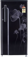 LG GL-D205KGHN 190 L Single Door  Refrigerator (Graphite Heart)
