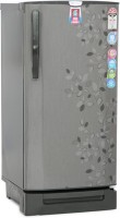 Godrej RD EdgePro 190PD 6.2 190 L Single Door Refrigerator (Carbon Leaf)