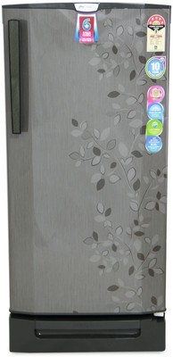 Godrej RD EdgePro 190PD 6.2 190 Litres Single Door Refrigerator