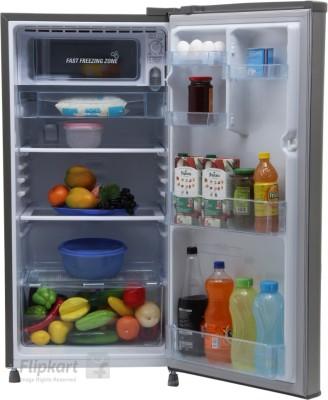 LG 188 L Direct Cool Single Door Refrigerator