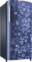 Samsung 192 L Direct Cool Single Door Refrigerator (RR1915RCAVL/TL, Lilac Violet)