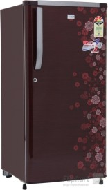 GEM 180 L Direct Cool Single Door Refrigerator