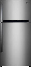 LG 495 L Frost Free Double Door Refrigerator