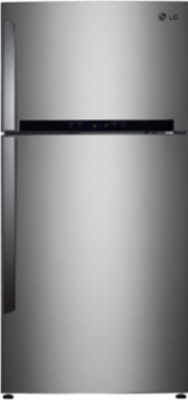 LG-495-L-Frost-Free-Double-Door-Refrigerator