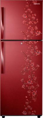 SAMSUNG Samsung RT27JAMSERZ/TL 253 Litres Double Door Refrigerator