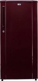 Haier HRD-1905BR 170 Litres Single Door Refrigerator