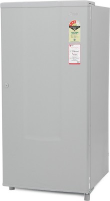 LG GL-B195RIGR 185 Litres Single Door Refrigerator