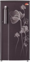 LG 188 L Direct Cool Single Door Refrigerator (GL-B191XGHP, Graphite Heart)