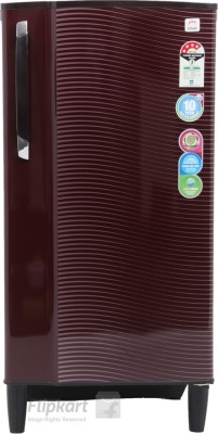 Godrej RD Edge 185CH (Wave) 185 Litres Single Door Refrigerator