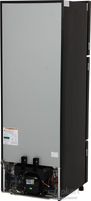 Whirlpool 240 L Frost Free Triple Door Refrigerator (FP 263D PROTTON ROY, Mirror Black)