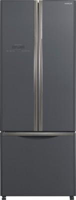 Hitachi R-WB480PND2 456 Litres Multi-Door Refrigerator