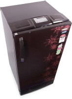 Godrej GDE 195 BMTM 185 L Single Door Refrigerator (Berry Bloom)