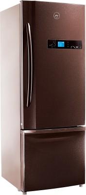 Godrej 405 L Frost Free Double Door Refrigerator