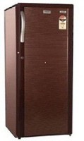 Electrolux 170 L Direct Cool Single Door Refrigerator (EB183PMH, Maroon Hairline)