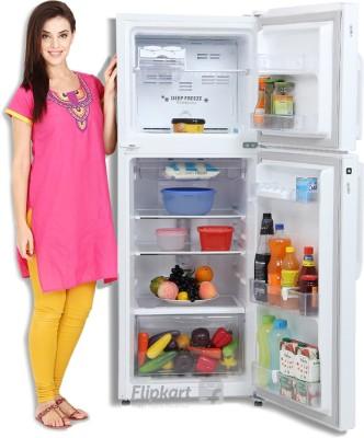 Whirlpool NEO FR258 Classic Plus 3S 245 Litres Double Door Refrigerator