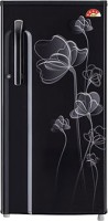 LG 188 L Direct Cool Single Door Refrigerator (GL-B191XVHP, Velvet Heart)