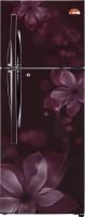 LG 260 L Frost Free Double Door Refrigerator (GL-U292JSOL, Scarlet Orchid)