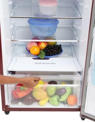 Godrej 241 L Frost Free Double Door Refrigerator