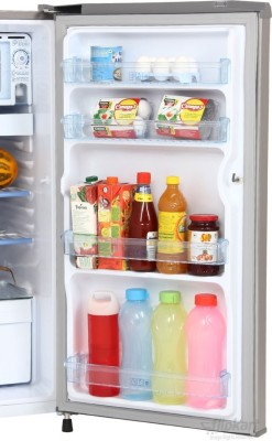 Haier 170 L Direct Cool Single Door Refrigerator