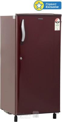 Sansui SH223EBR-FDA 215 L Single Door Refrigerator