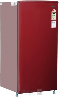 LG GL-B185RRLM 180 L Single Door Refrigerator