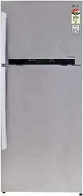 LG GL-M542GNSL 495 Litres Double Door Refrigerator