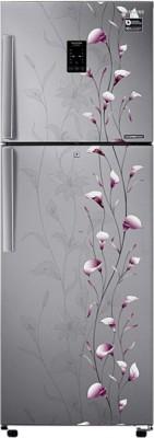 SAMSUNG Samsung 318 L Frost Free Double Door Refrigerator