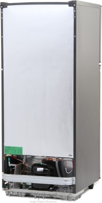Godrej 240 L Frost Free Double Door Refrigerator (RT EON 240 P 2.3, Silver Strokes)
