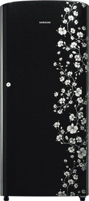 SAMSUNG Samsung RR19H1104BX 192 Litres Single Door Refrigerator